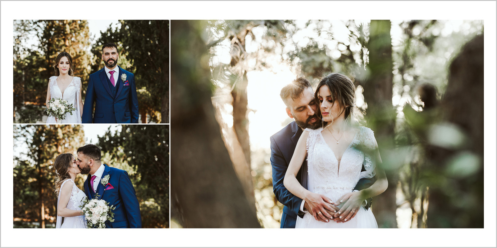 George & Valia Wedding Album_19