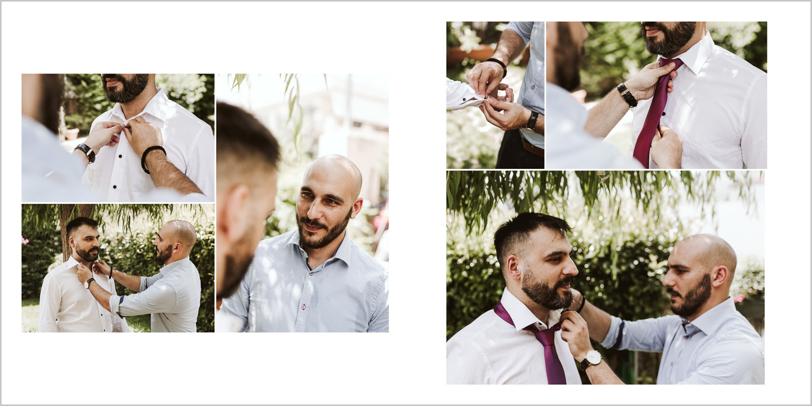 George & Valia Wedding Album_2