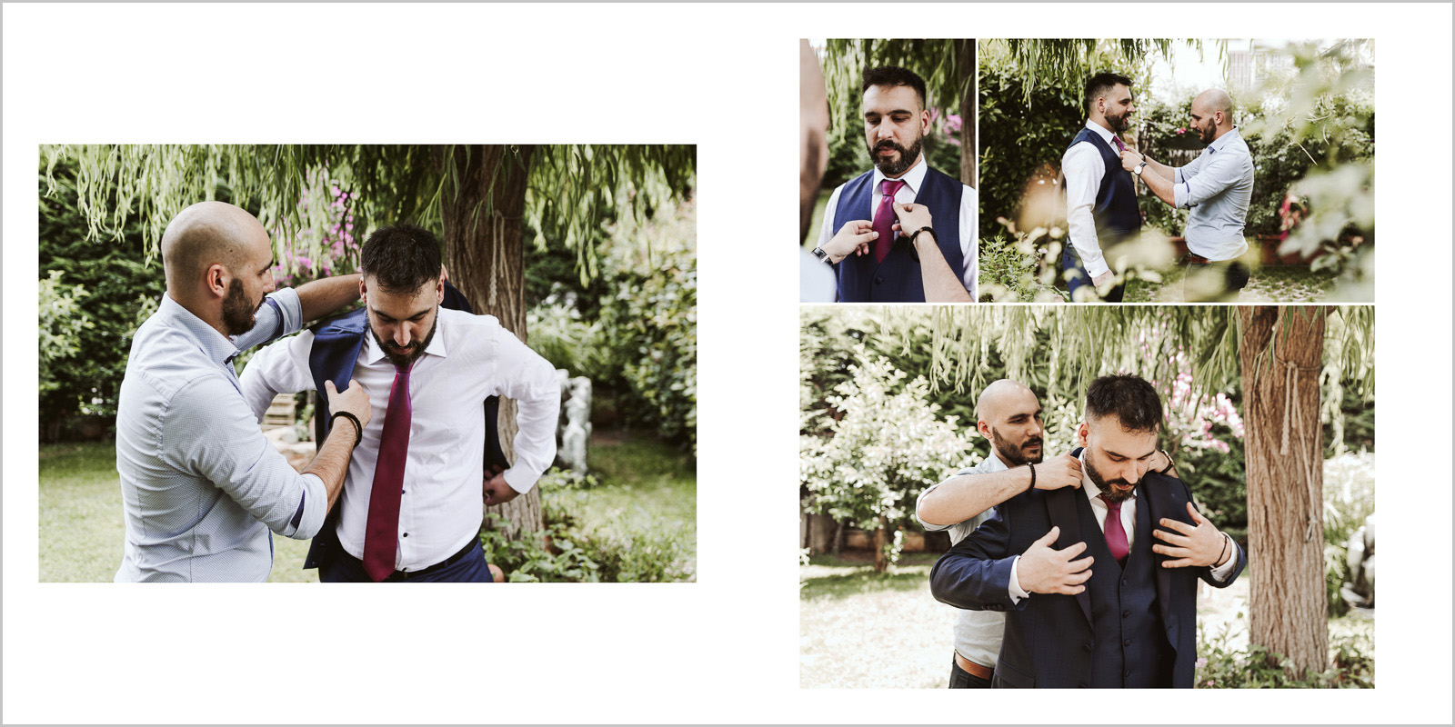 George & Valia Wedding Album_3