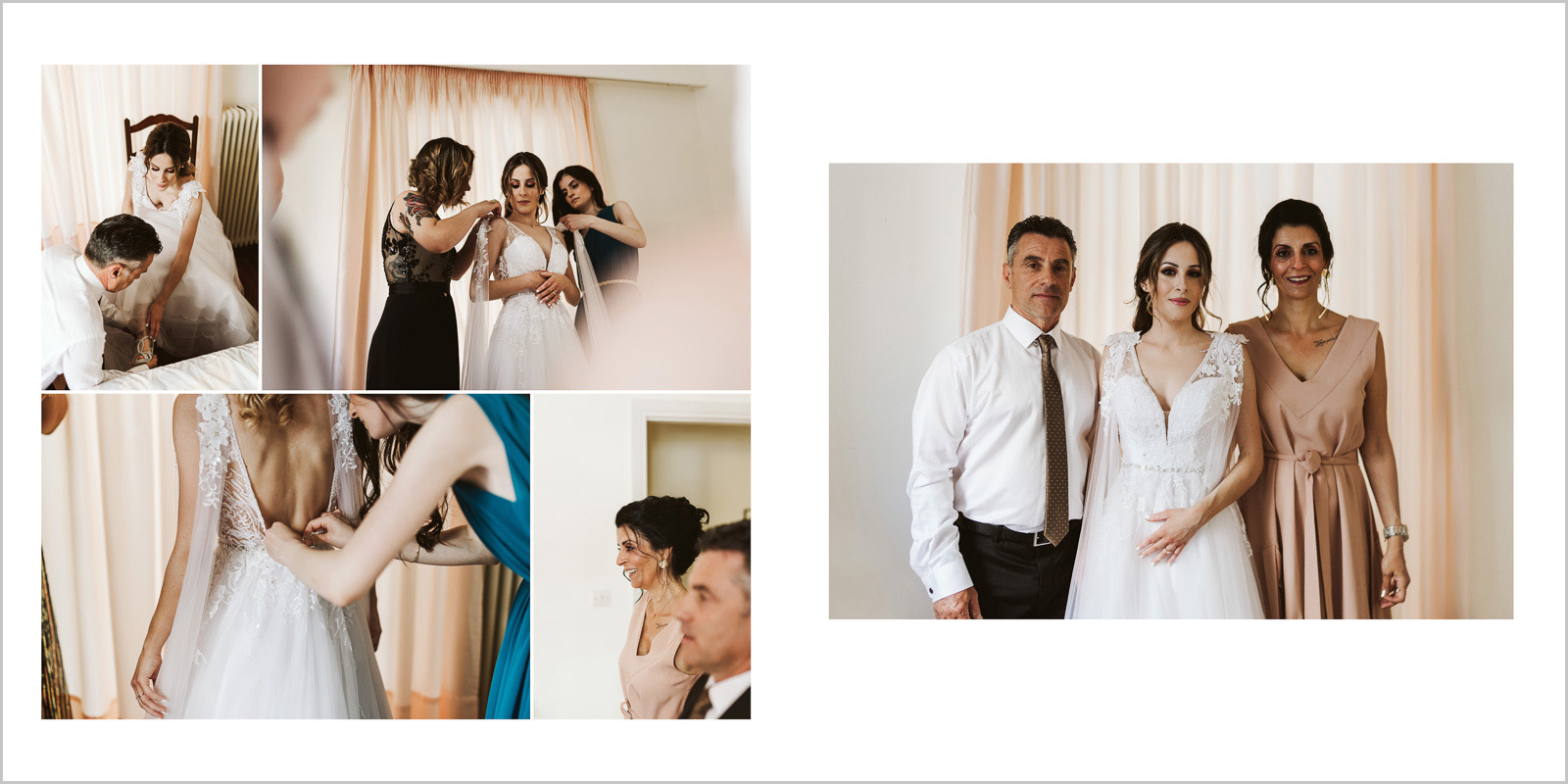 George & Valia Wedding Album_9