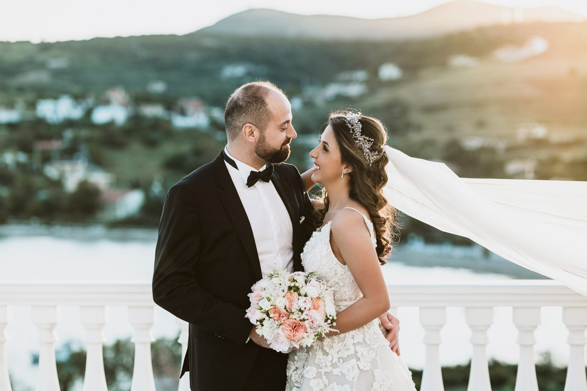 Edgard & Reina // Wedding Day at Sounio_74