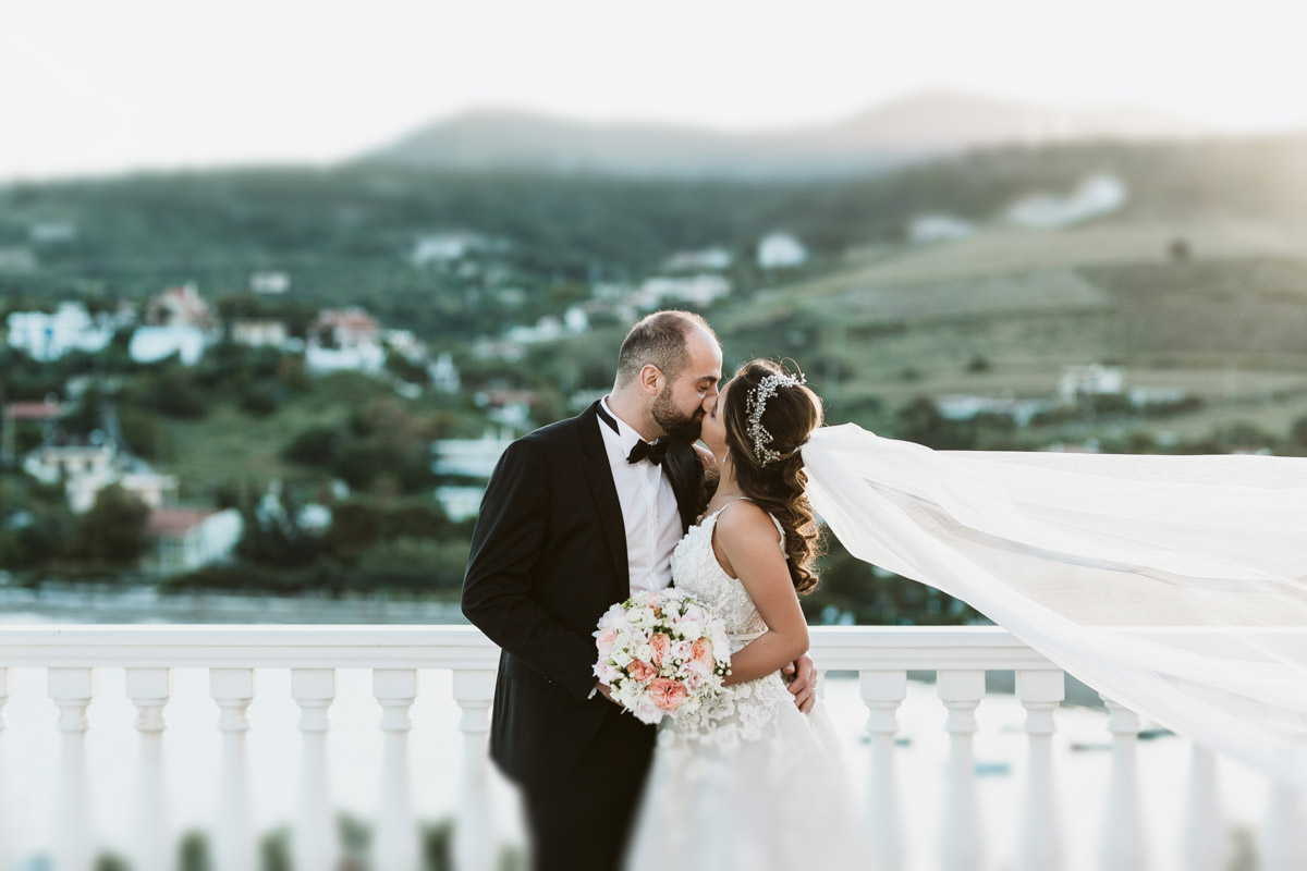 Edgard & Reina // Wedding Day at Sounio_77