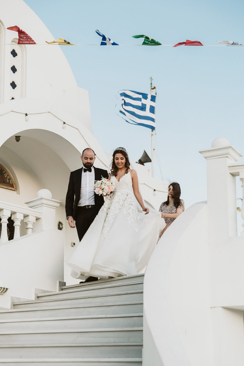Edgard & Reina // Wedding Day at Sounio_79