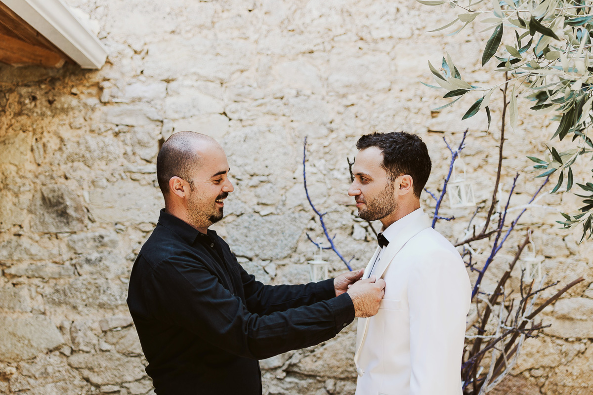 Spiros & Maria // Wedding Day @Lefkada_36