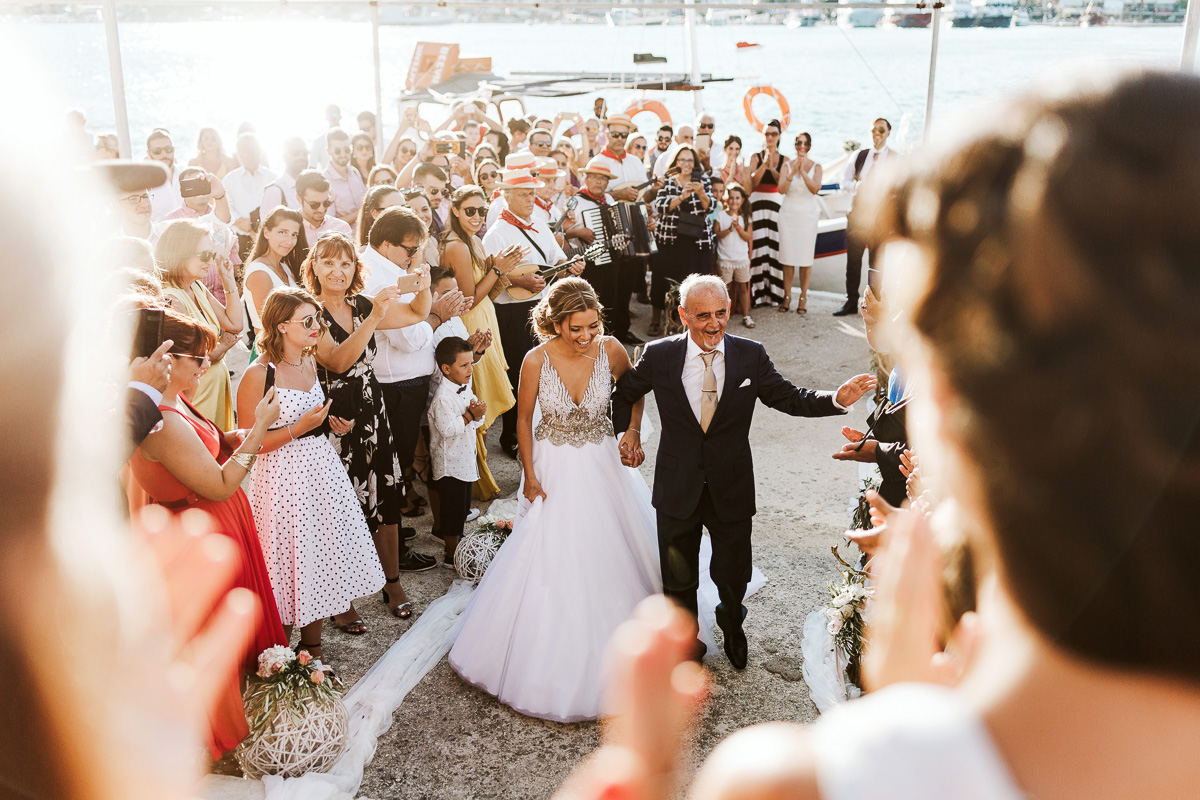 Spiros & Maria // Wedding Day @Lefkada_54