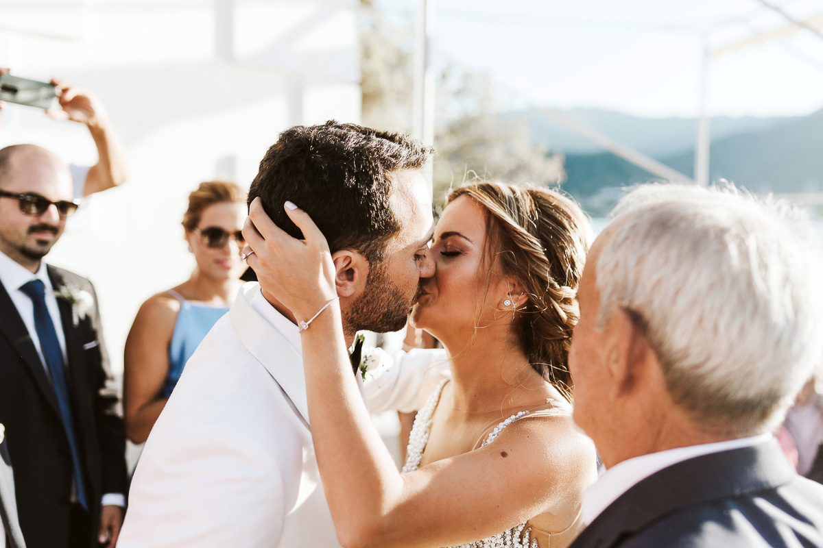 Spiros & Maria // Wedding Day @Lefkada_55