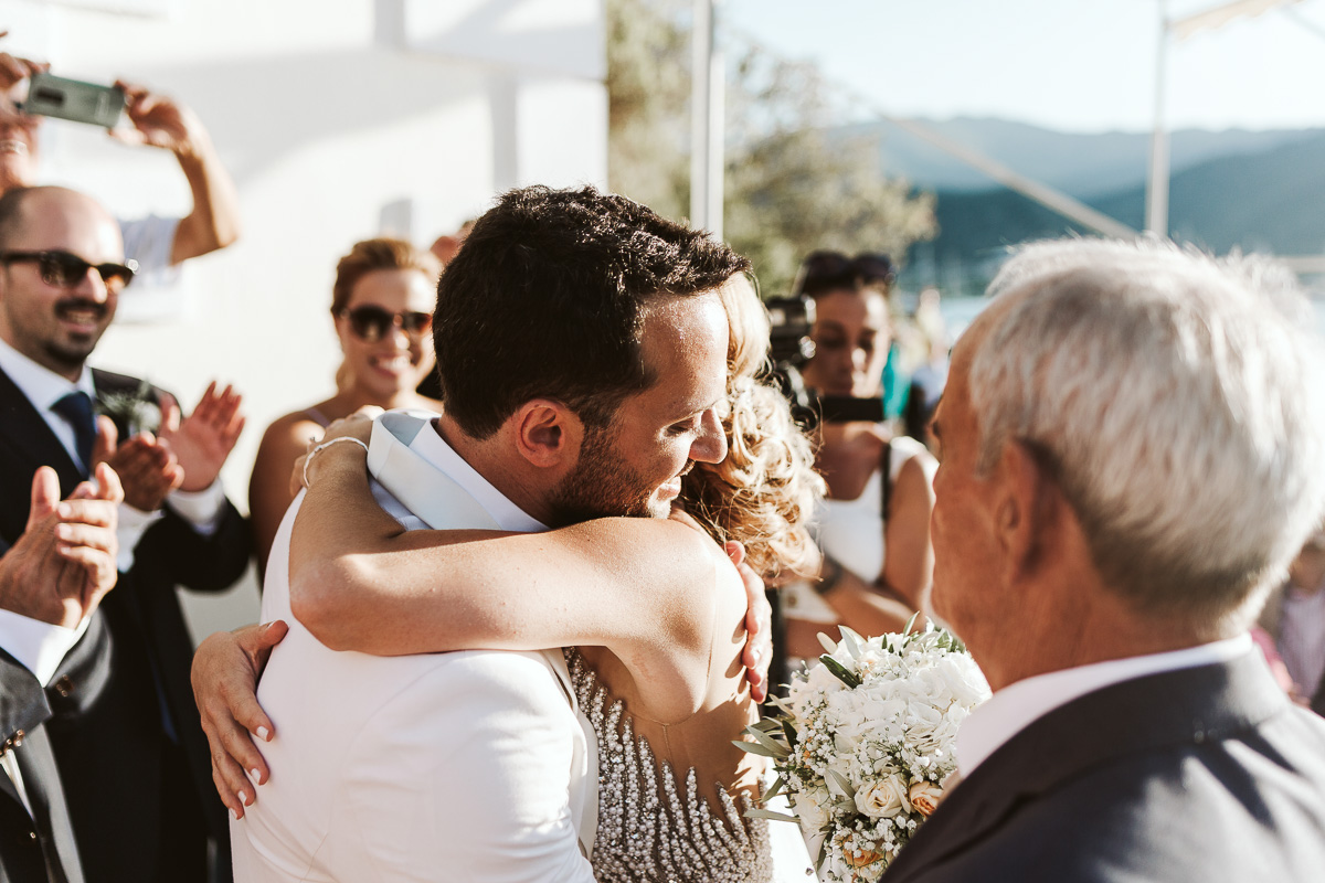 Spiros & Maria // Wedding Day @Lefkada_56
