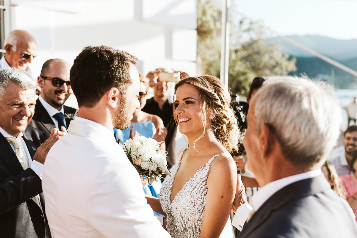 Spiros & Maria // Wedding Day @Lefkada_57