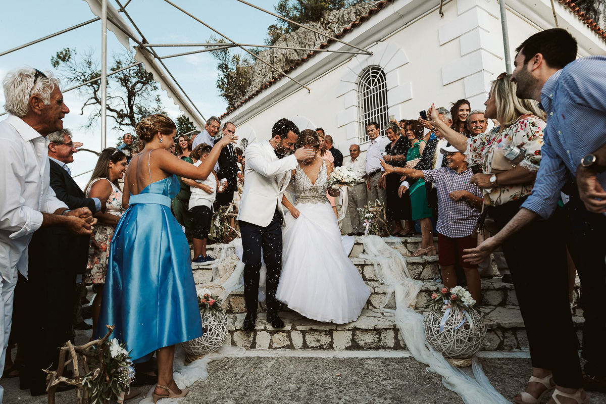 Spiros & Maria // Wedding Day @Lefkada_73