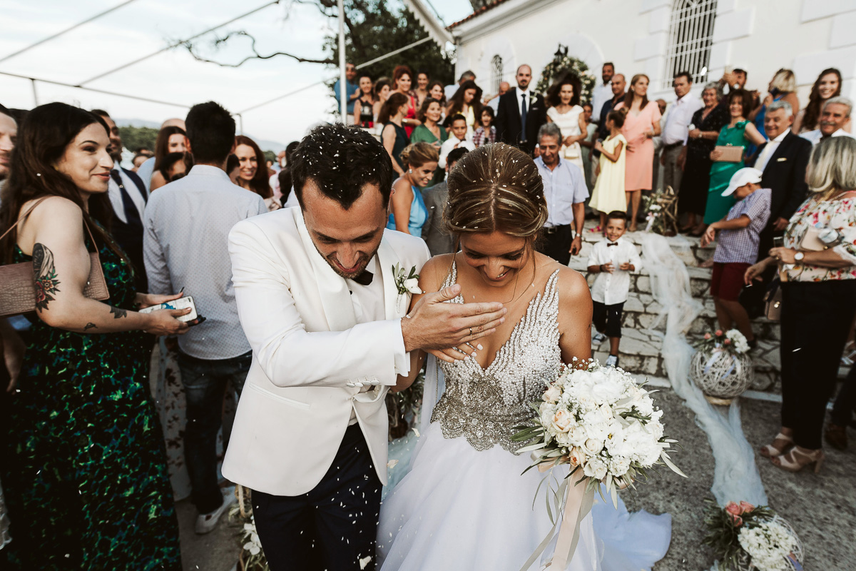 Spiros & Maria // Wedding Day @Lefkada_74