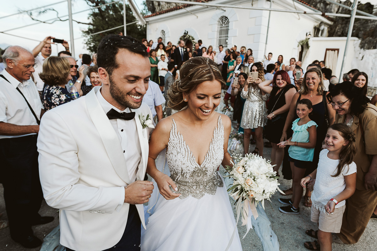 Spiros & Maria // Wedding Day @Lefkada_75