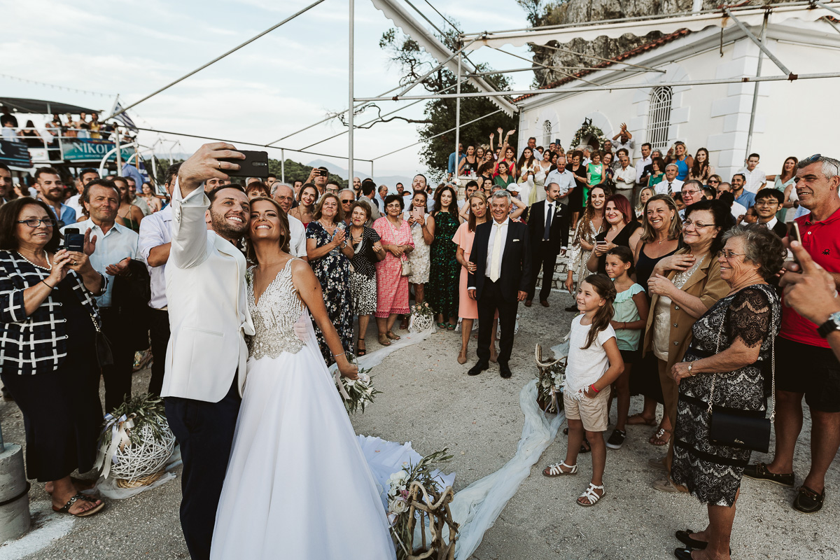 Spiros & Maria // Wedding Day @Lefkada_77