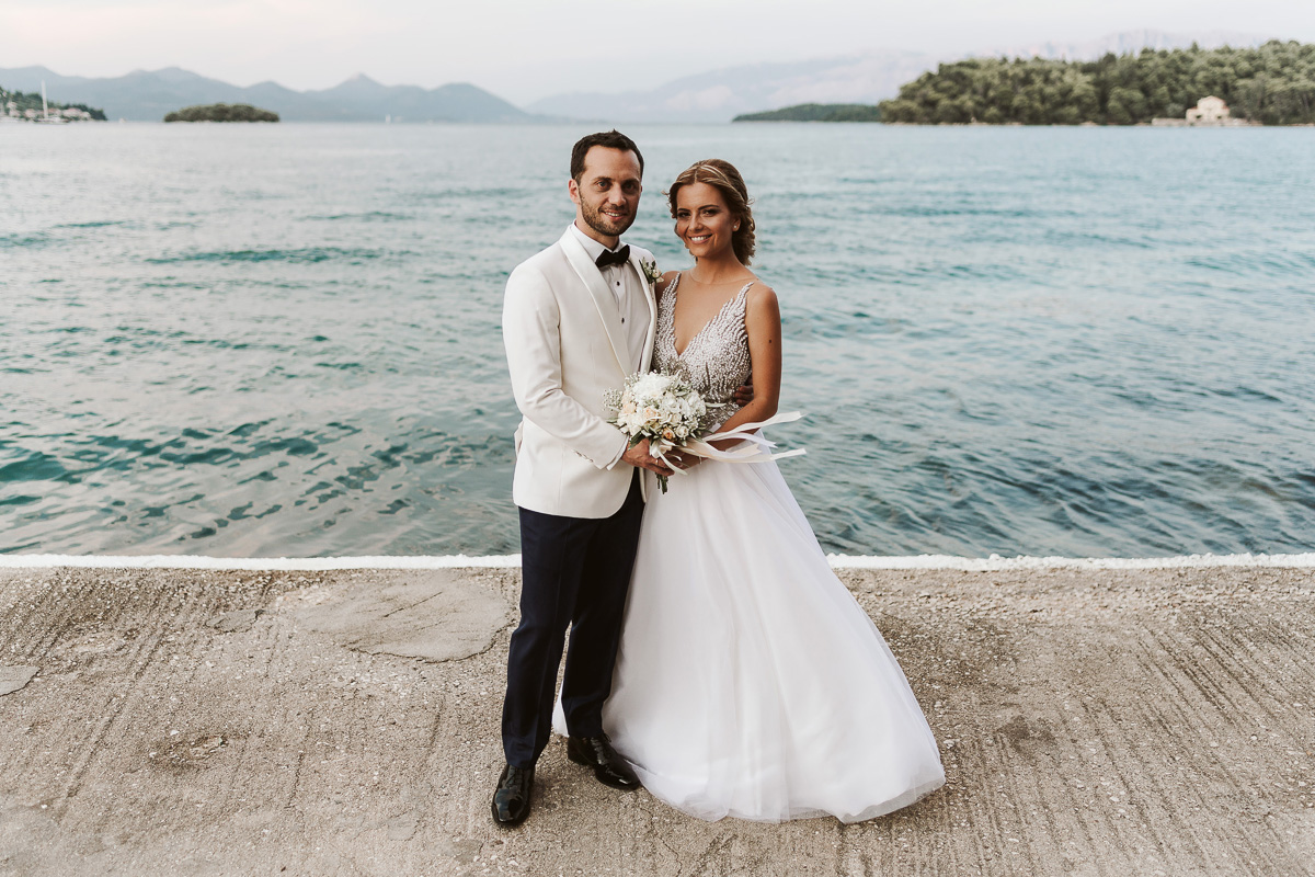 Spiros & Maria // Wedding Day @Lefkada_78