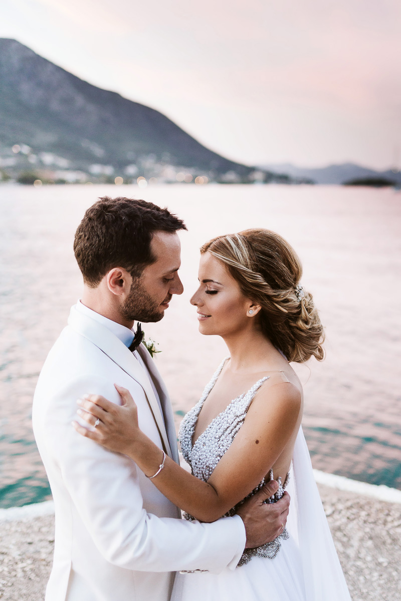 Spiros & Maria // Wedding Day @Lefkada_82