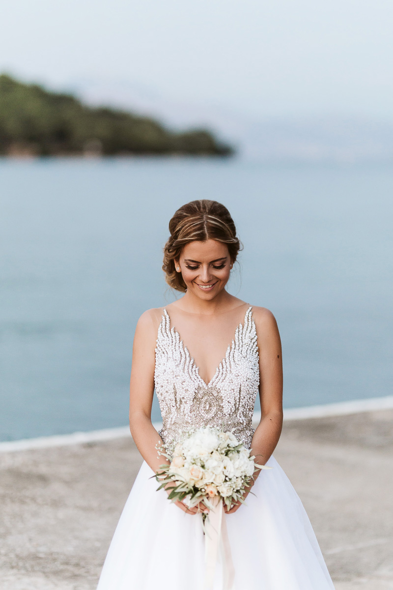 Spiros & Maria // Wedding Day @Lefkada_85