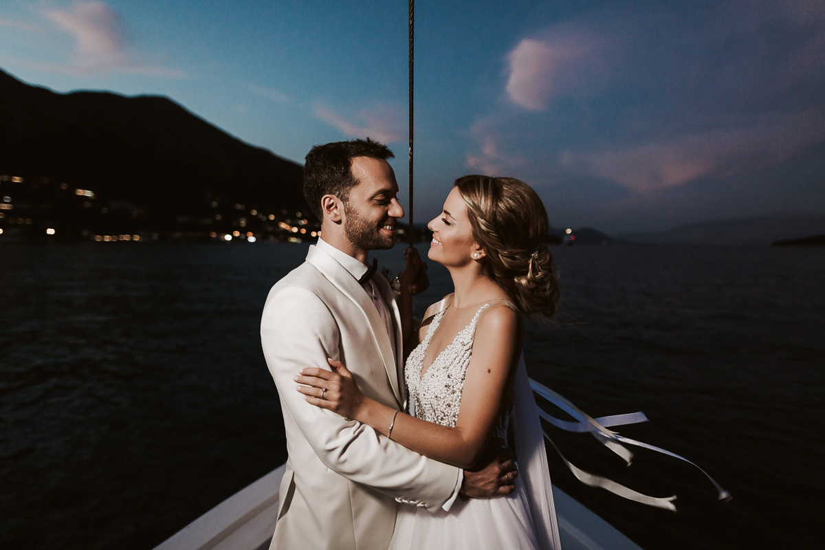 Spiros & Maria // Wedding Day @Lefkada_86